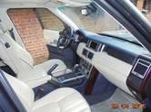 Запчасти и аксессуары,  Land Rover Range Rover, Фото