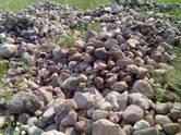 Būvmateriāli,  Ķieģelis, akmens, kaltais akmens Akmens, cena 40 €/m3, Foto