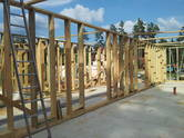 Būvdarbi,  Būvdarbi, projekti Dzīvojamās mājas mazstāvu, cena 200 €/m2, Foto