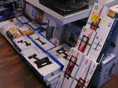 Телевизоры LED телевизоры, цена 137 €, Фото