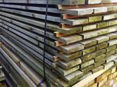 Būvmateriāli,  Kokmateriāli Brusas, cena 115 €, Foto