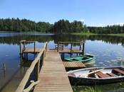 Medības, zveja Makšķerēšanas vietas, cena 70 €, Foto