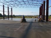 Строительные работы,  Строительные работы, проекты Бетонные работы, цена 7 €/м², Фото