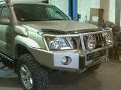 Rezerves daļas,  Nissan Patrol, cena 850 €, Foto