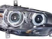 Rezerves daļas,  BMW X6, cena 50 €, Foto