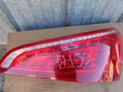 Запчасти и аксессуары,  Audi Q5, цена 50 €, Фото