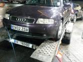 Rezerves daļas,  Audi A3, cena 2 000 €, Foto