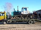 Сельхозтехника,  Тракторы Тракторы гусеничные, цена 0.65 €, Фото