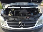 Rezerves daļas,  Mercedes Sprinter, Foto