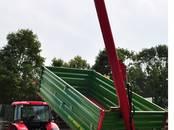 Lauksaimniecības tehnika,  Bunkuri, cisterni, elivatori Žāvētāvas, cena 1 980 €, Foto