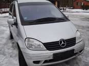 Spare parts and accessories,  Mercedes Vaneo, Photo