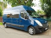 Аренда транспорта Микроавтобусы, цена 100 €, Фото