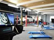 Ремонт и запчасти Шиномонтаж, ремонт колес, дисков, цена 0.95 €, Фото