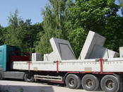 Būvmateriāli Betons, gatavi maisījumi, cena 48 €/m3, Foto