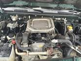 Rezerves daļas,  Nissan NP300, Foto