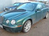 Запчасти и аксессуары,  Jaguar S-Type, Фото