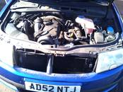 Spare parts and accessories,  Skoda Superb, Photo