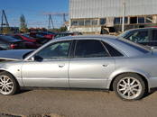 Spare parts and accessories,  Audi S8, Photo