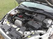 Spare parts and accessories,  Ford Focus, Photo