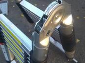 Инструмент и техника Лестницы, стремянки, цена 198 €, Фото