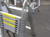 Инструмент и техника Лестницы, стремянки, цена 328 €, Фото