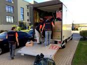 Перевозка грузов и людей Международные перевозки TIR, цена 0.10 €, Фото