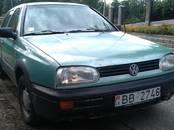 Запчасти и аксессуары,  Volkswagen Golf 3, цена 120 €, Фото