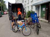 Transporta noma Kravas auto, cena 20 €, Foto
