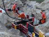 Būvdarbi,  Būvdarbi, projekti Mūrēšana, pamati, cena 49.80 €, Foto