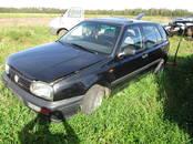 Запчасти и аксессуары,  Volkswagen Golf 3, цена 10 €, Фото