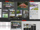 Инструмент и техника Видеонаблюдение, цена 165 €, Фото