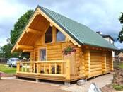Строительные работы,  Строительные работы, проекты Бани, цена 700 €/м2, Фото