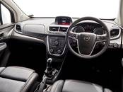 Запчасти и аксессуары,  Opel Mokka, Фото