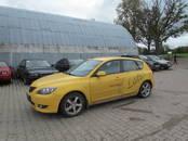 Rezerves daļas,  Mazda Mazda3, cena 500 €, Foto