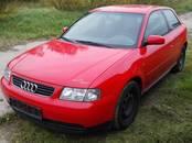 Rezerves daļas,  Audi A3, cena 500 €, Foto