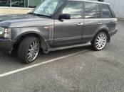 Rezerves daļas,  Land Rover Range Rover, Foto