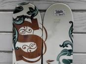Спорт, активный отдых,  Горные лыжи Лыжи, цена 330 €, Фото