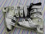Sports, aktīvā atpūta,  Kalnu slēpošana Slēpju zābaki, cena 90 €, Foto