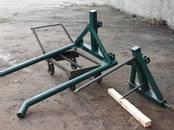 Сельхозтехника Навесное оборудование, цена 160 €, Фото