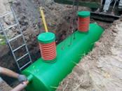 Būvdarbi,  Būvdarbi, projekti Kanalizācija, ūdensvads, cena 235 €, Foto