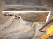 Ремонт и запчасти Тормозные колодки, замена, цена 8 €, Фото