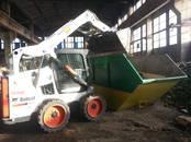 Saimniecības darbi Atkritumu izvešana (konteineros), cena 170 €, Foto