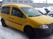 Rezerves daļas,  Volkswagen Caddy, cena 109 €, Foto