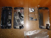 Mobilie telefoni,  Apple iPhone 5S, cena 200 €, Foto