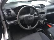 Rezerves daļas,  Honda Civic, Foto