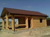 Строительные работы,  Строительные работы, проекты Дачи и летние дома, цена 55 €/м2, Фото