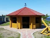 Būvdarbi,  Būvdarbi, projekti Guļbūves, cena 55 €/m², Foto