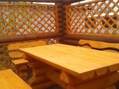 Mēbeles, interjers,  Dārza mēbeles un aksesuāri Galdi, cena 350 €, Foto
