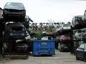 Cits... Transports ar defektiem vai pēc avārijas, Foto