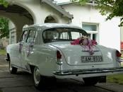 Аренда транспорта Для свадеб и торжеств, цена 60 €, Фото